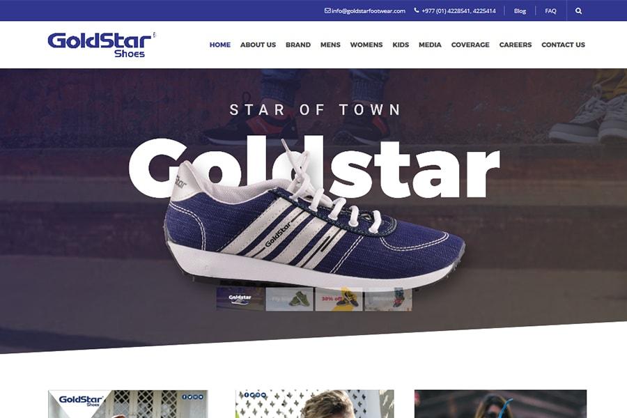 themenepal portfolio goldstar