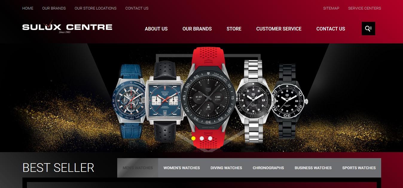 themenepal portfolio sulux watch