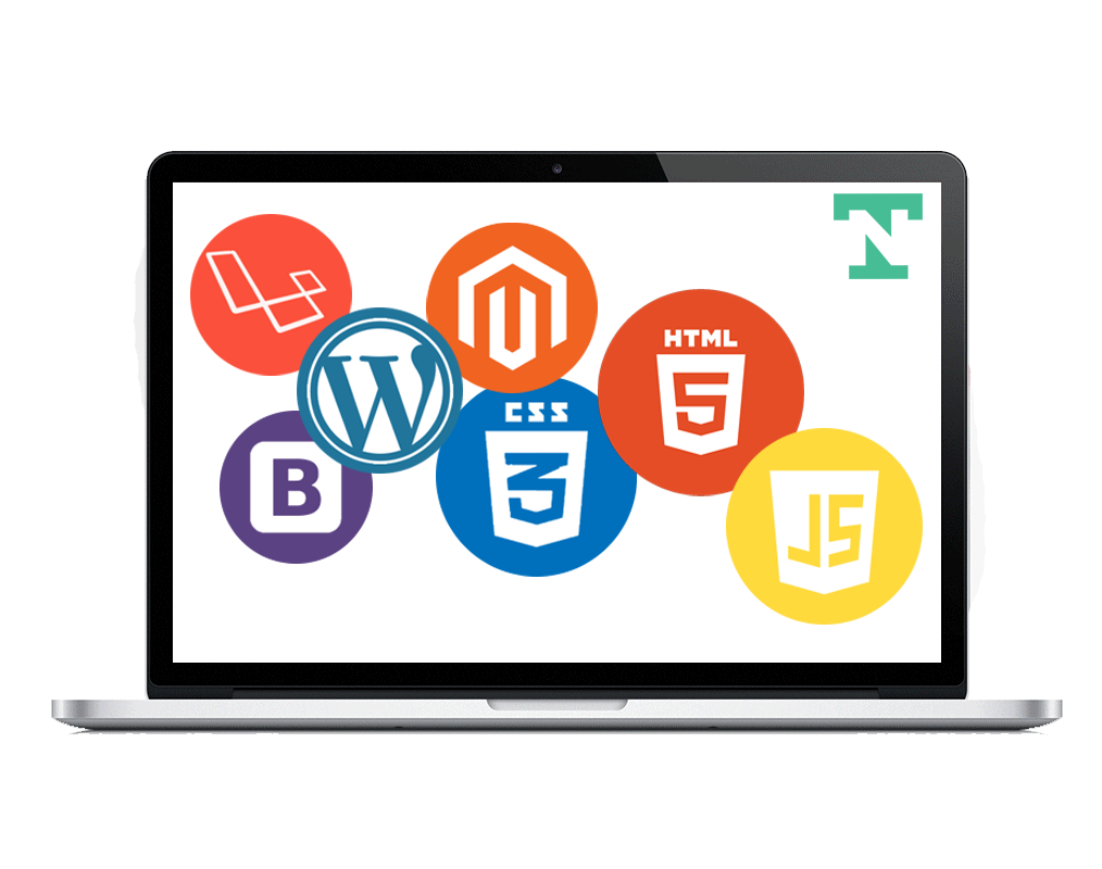 web development company in nepal