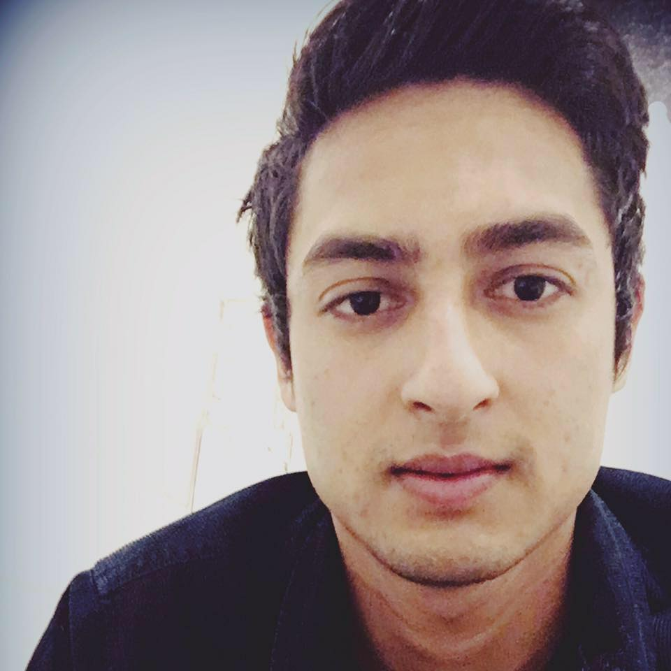 Rabin Chaudhary Theme Nepal Testimonial