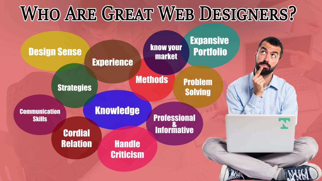Who are Great Web Designers?