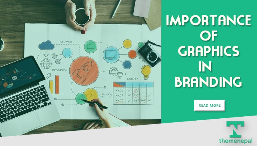 Importance of Graphic In Branding